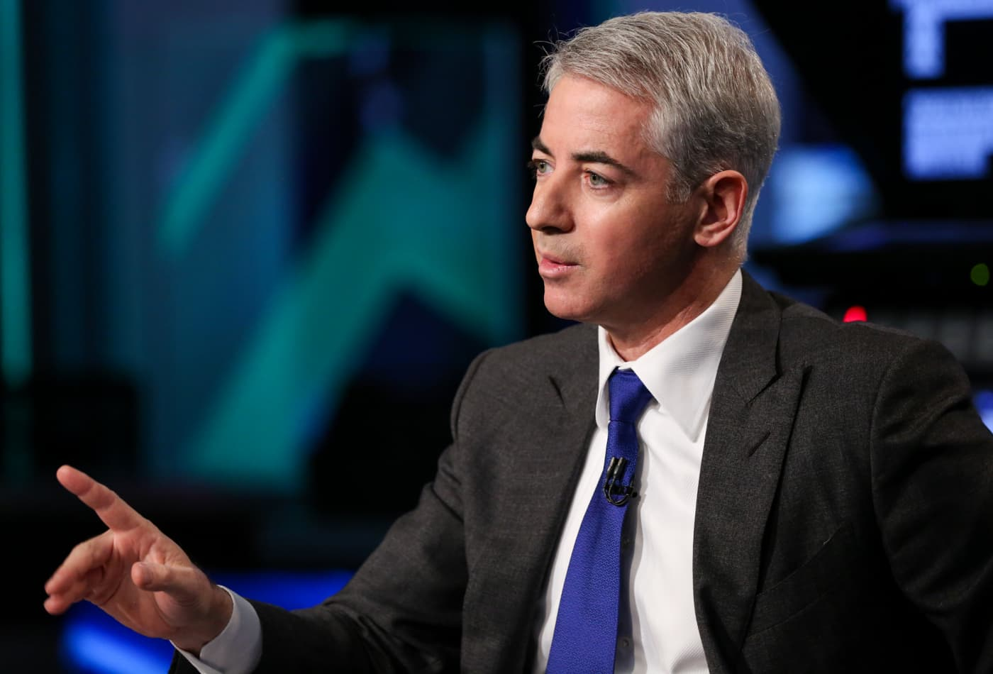Bill Ackman has been on a comeback streak — Here's what the hedge fund manager is betting on now