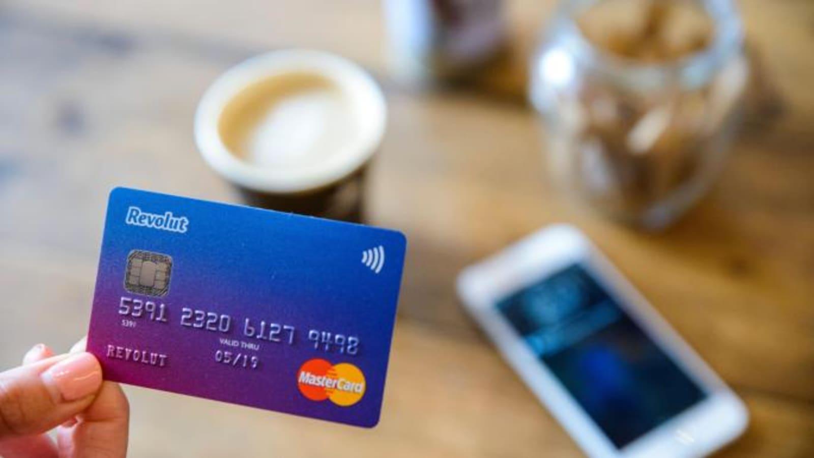 Fintech startup Revolut applies for European banking license