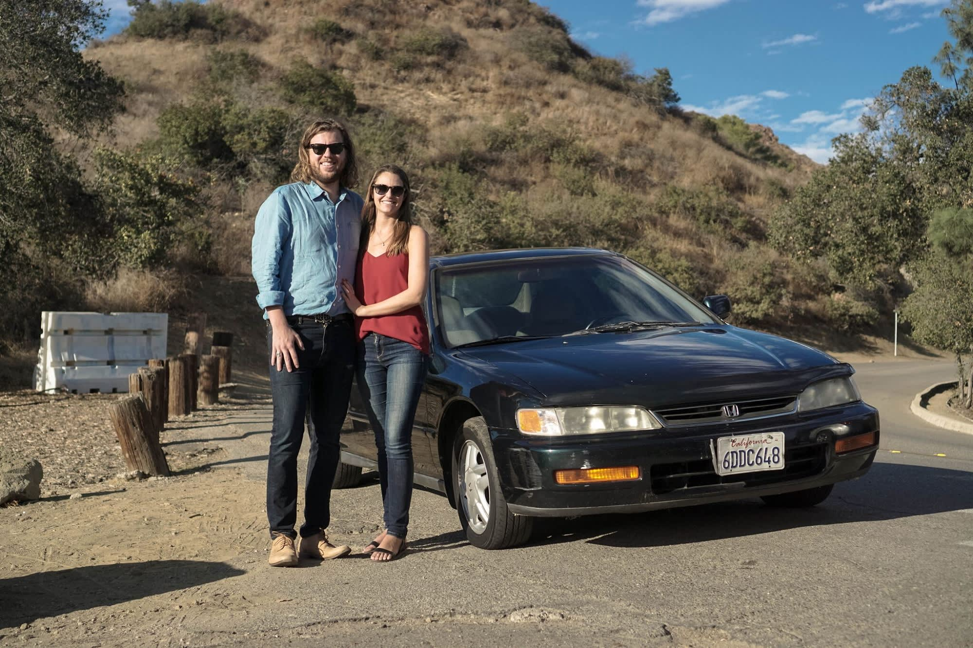 Joke Ad Selling Girlfriend S Used 96 Honda Accord Went Viral