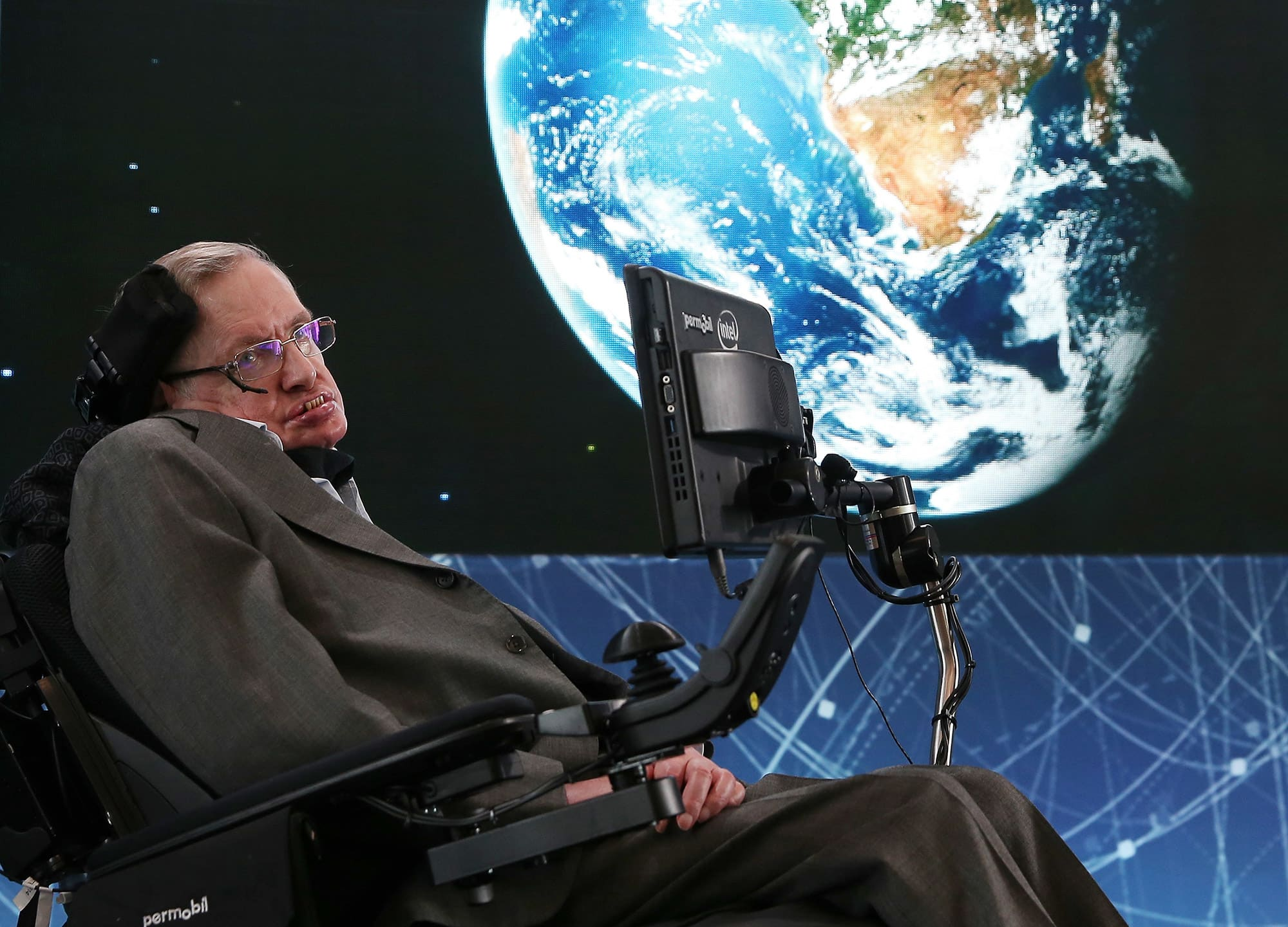 Stephen Hawking predictions: Human extinction to global warming