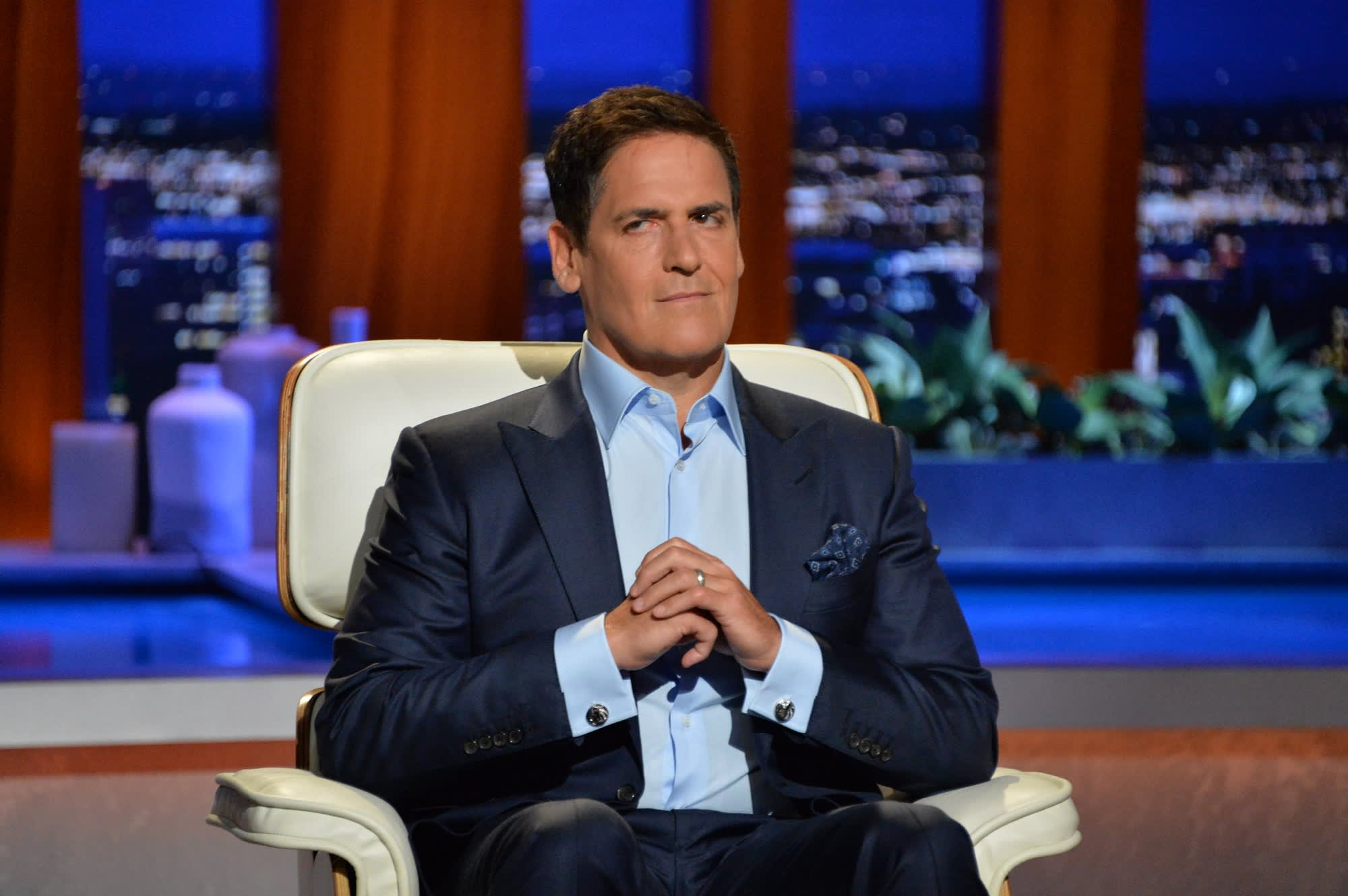 Mark Cuban: 'Big name' colleges aren't always worth the price—here's why