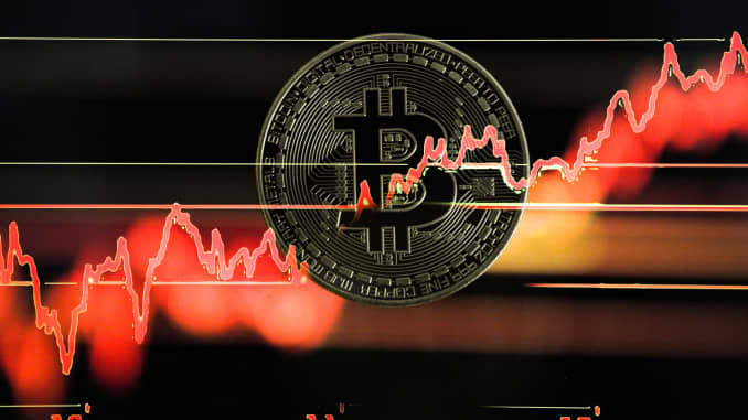 surging cryptocurrency market
