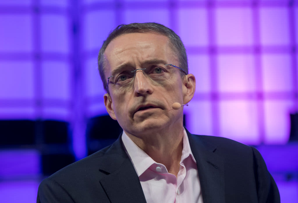 VMware could have 60% of staff working from home after coronavirus pandemic, CEO says