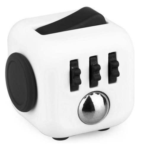 Chart Asset: Fidget cube