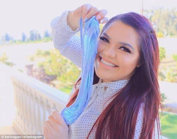 This Former Waitress Is Earning Millions As Youtube S Slime Queen