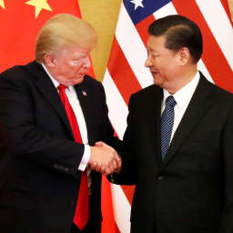 Trump and Xi meet Saturday — If it goes poorly, the global economy could teeter into recession