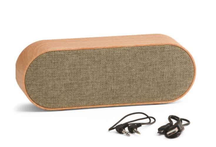 Gift guide: bluetooth speakers