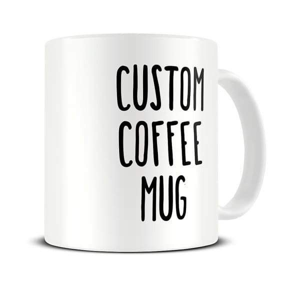 gift guide: coffee mug