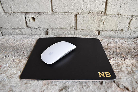Gift guide: mousepad