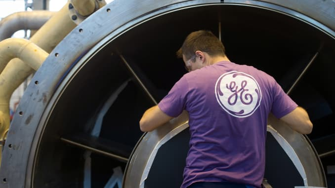 Ge Digital Layoffs >> Ge Warns 2018 Could Be Worse Than Expected For Its Power Business