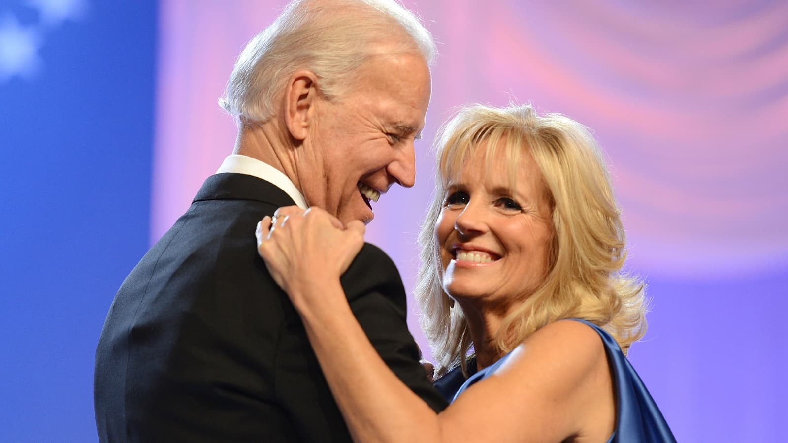 Joe Biden I Think I M Qualified To Be President