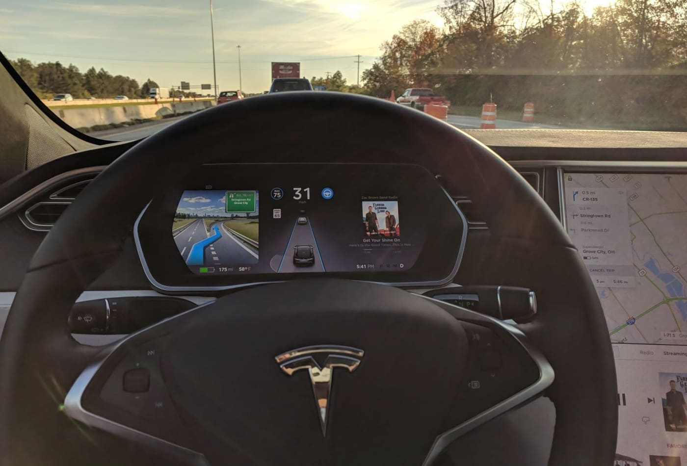 Tesla Autopilot review: I still don't trust it