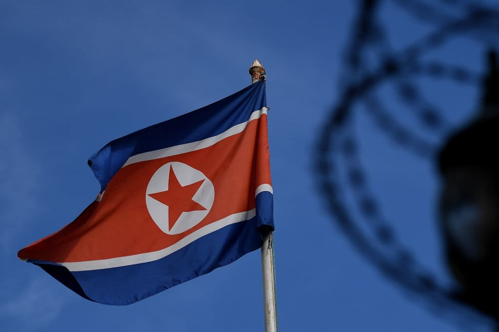 Japan's NHK apologizes for erroneous North Korean 'Christmas gift' news