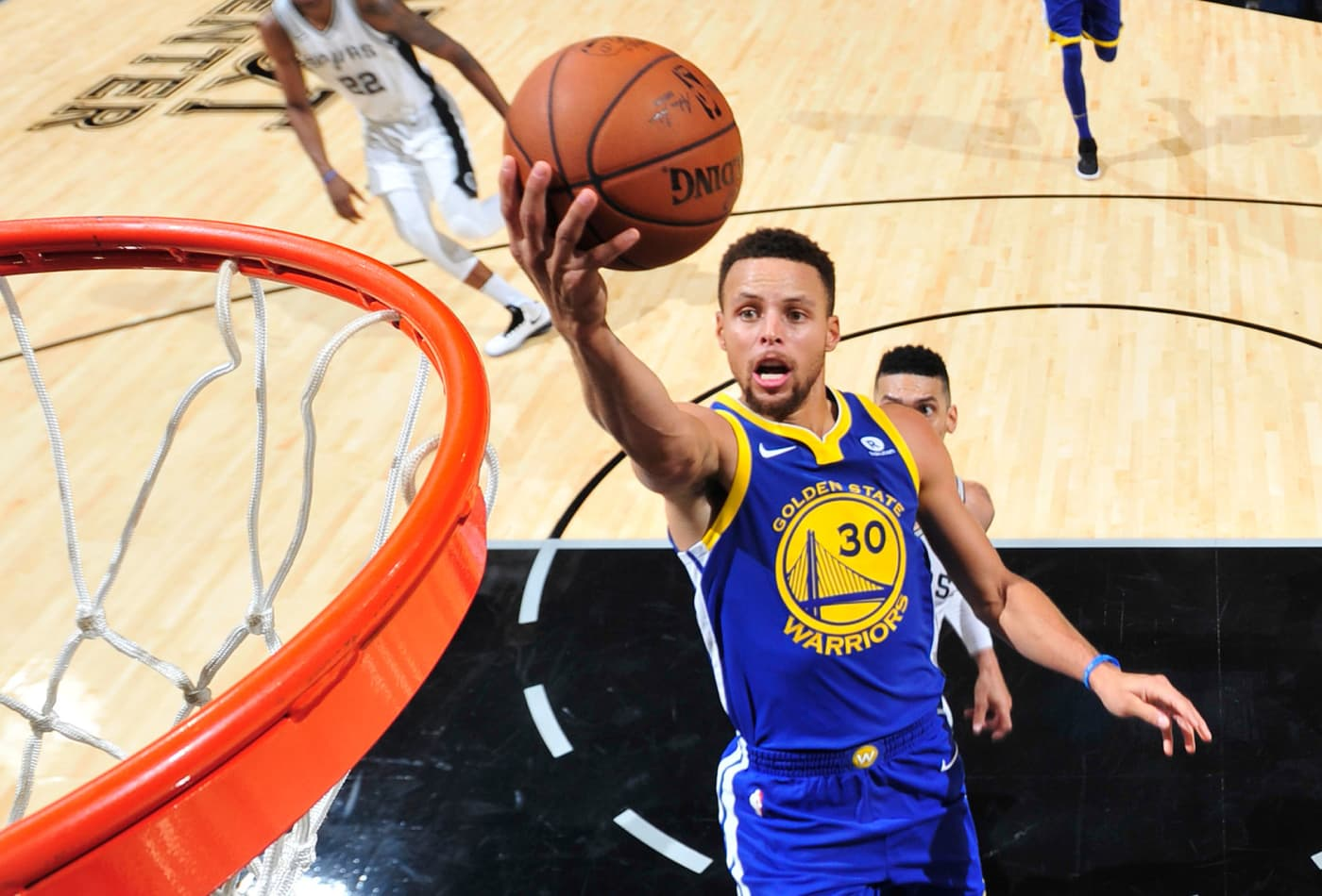 00530e712e1f Stephen Curry was the 74th highest-paid player in the NBA last season—now  he s No. 1