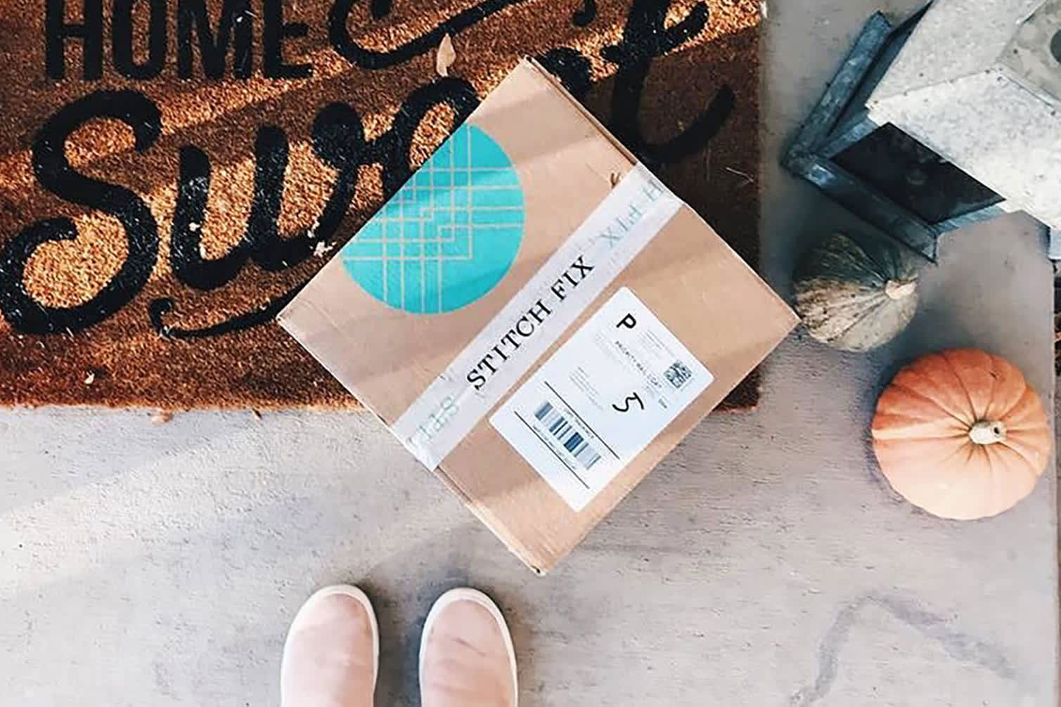 Incoming Stitch Fix CEO says the 'timing felt right' for executive tra... image