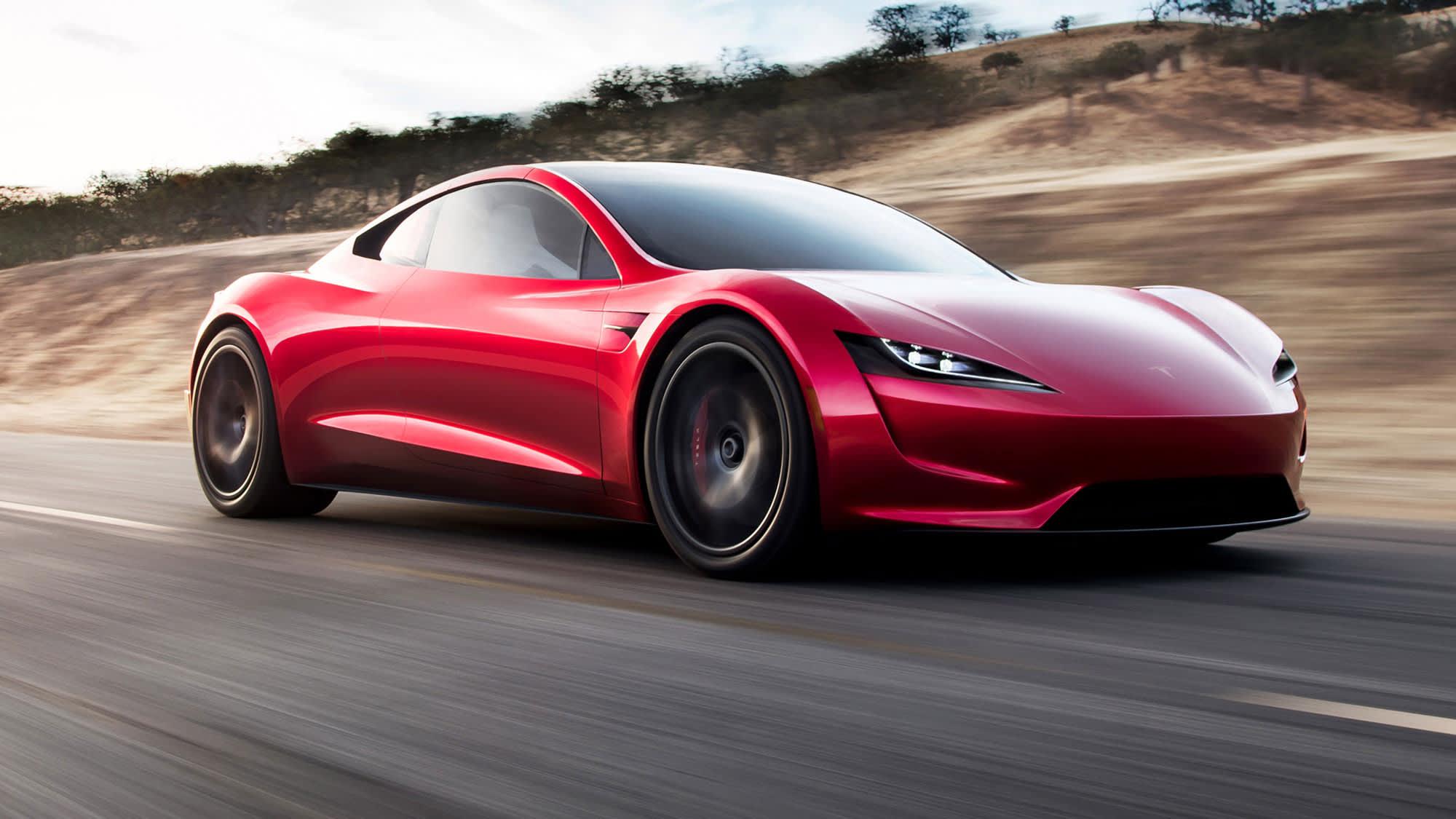 Battery start-ups are raising millions in the battle to crush Tesla