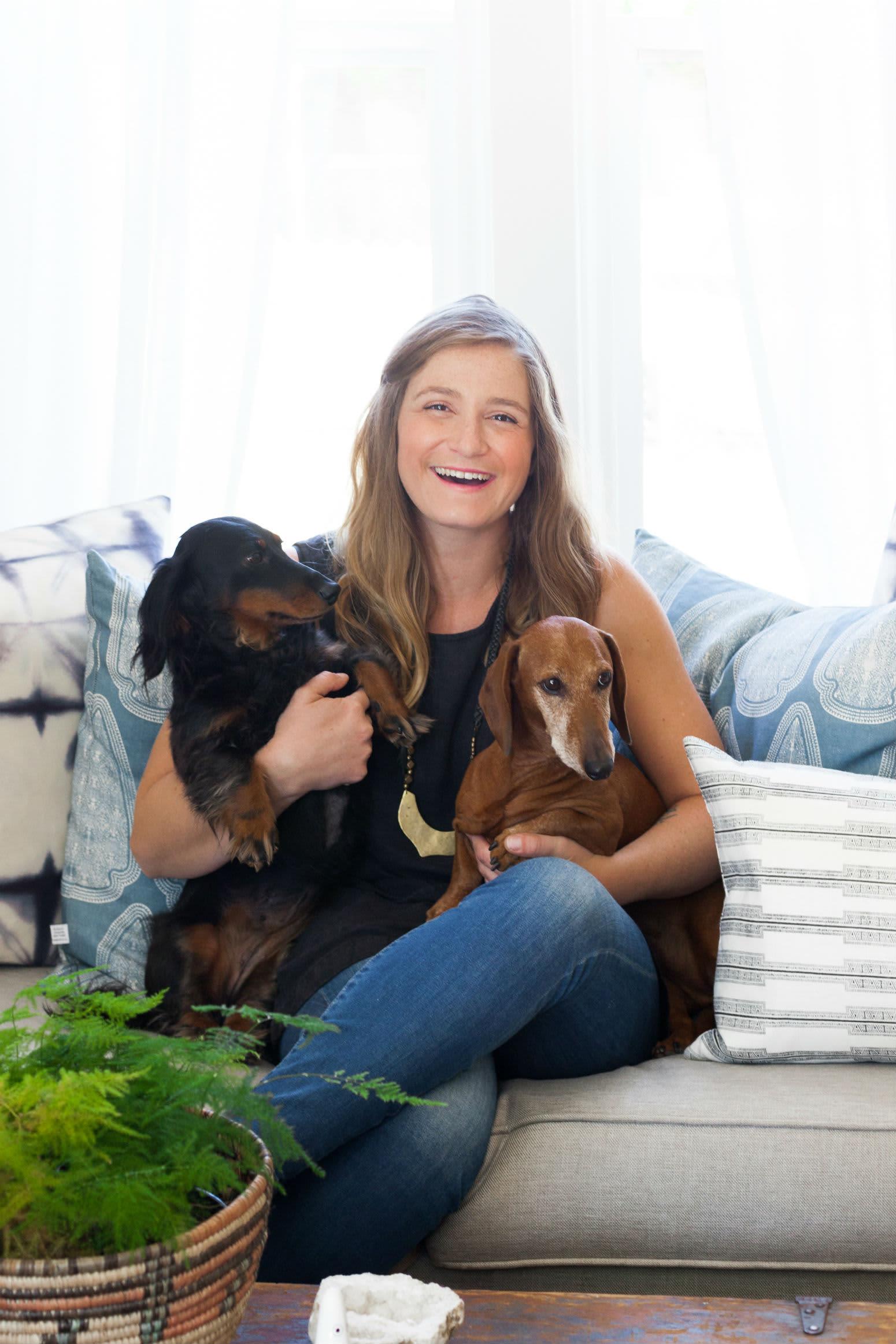 Handout Jojotastic with dogs 171117