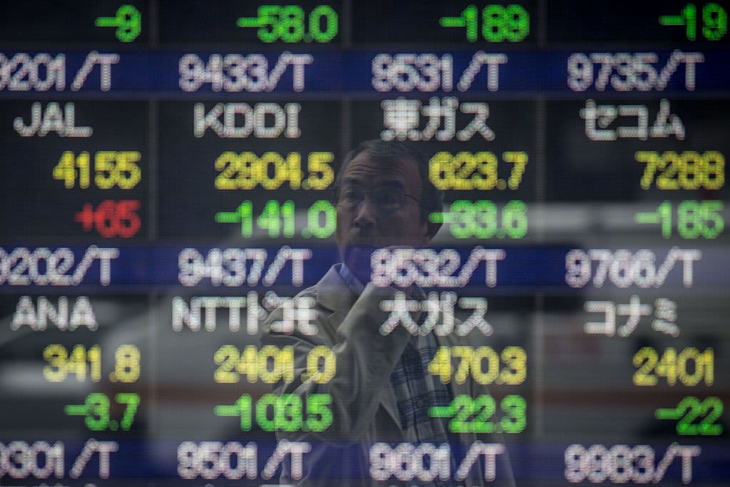 Japan leads losses across Asia amid US-Iran tensions; oil prices jump more than 2%