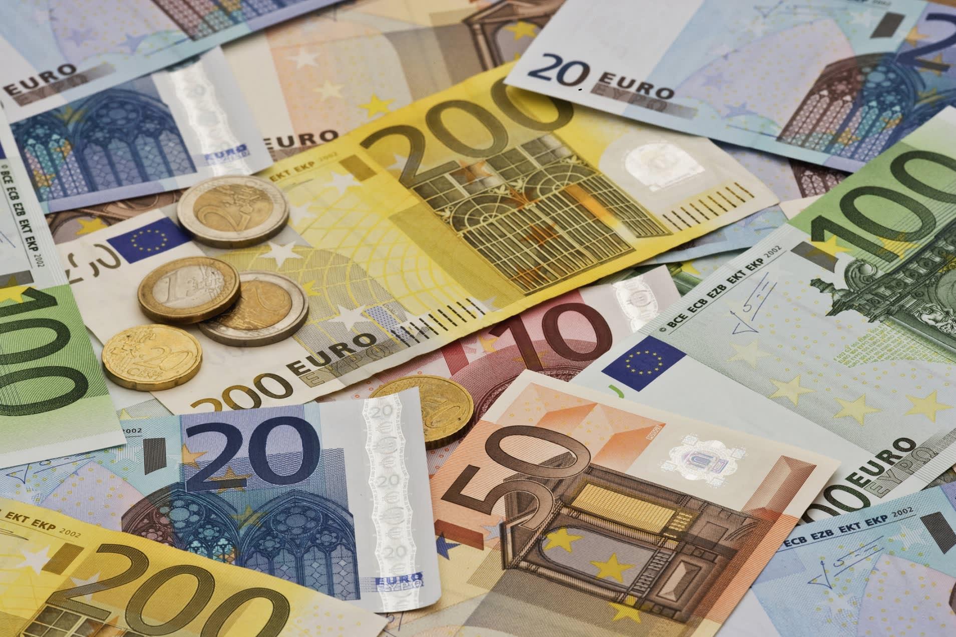 Premium: Euro notes 171120