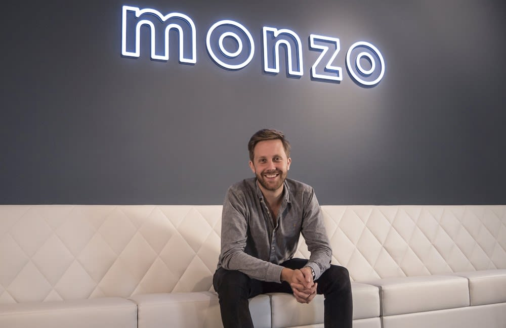 Britain's popular digital bank Monzo doubles valuation to $2.5 billion