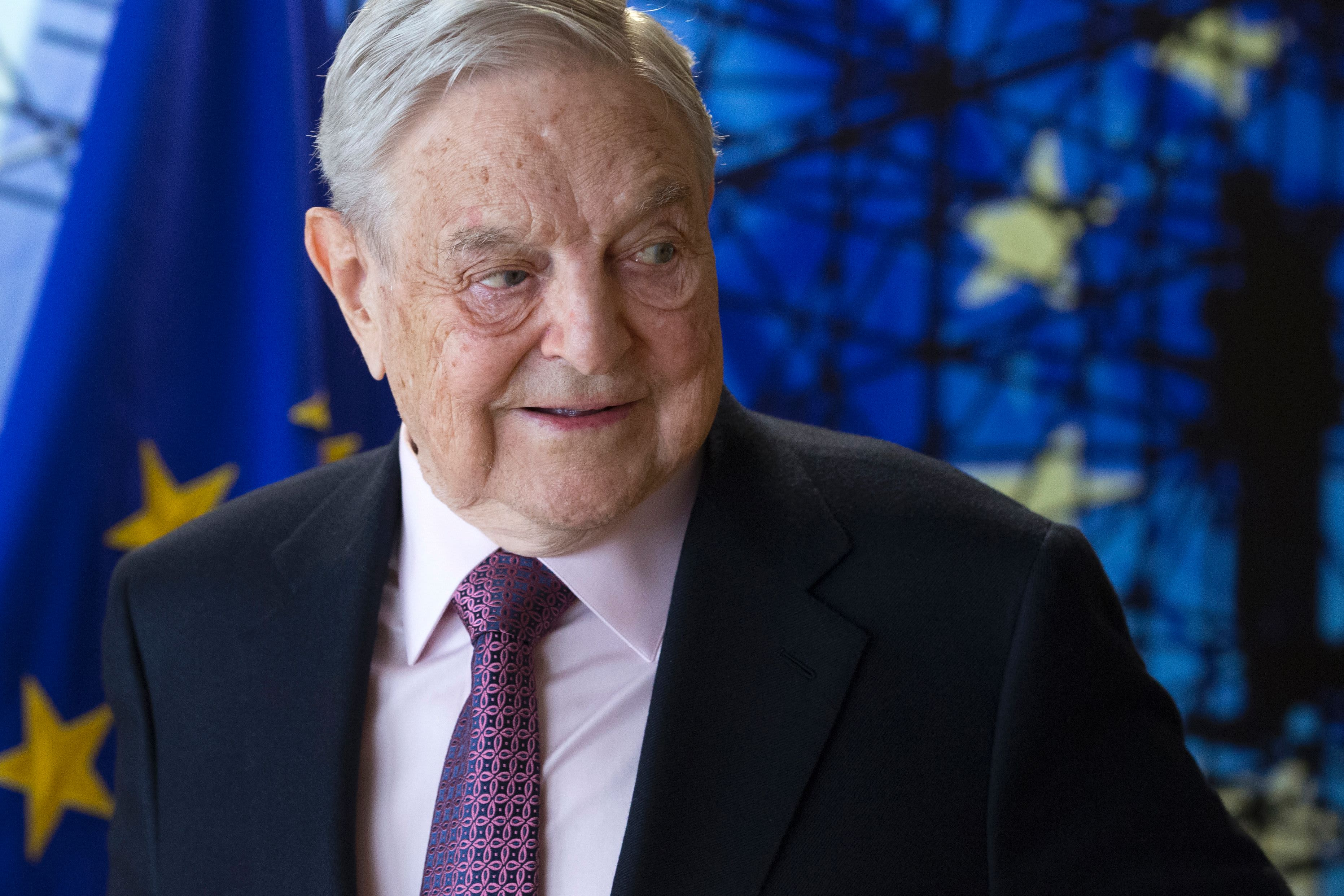 george soros investing in cryptocurrency