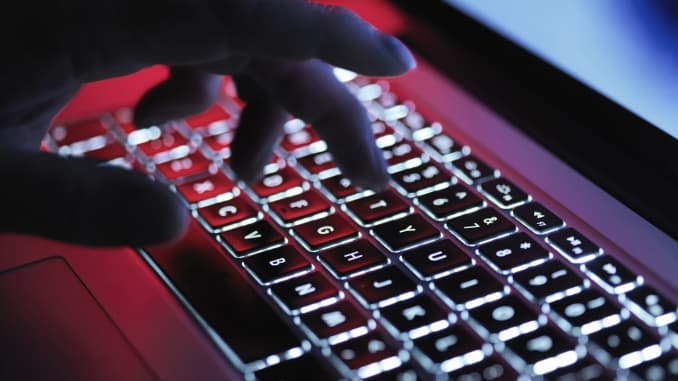 Image result for Cyber security remains the biggest threat to business in Africa