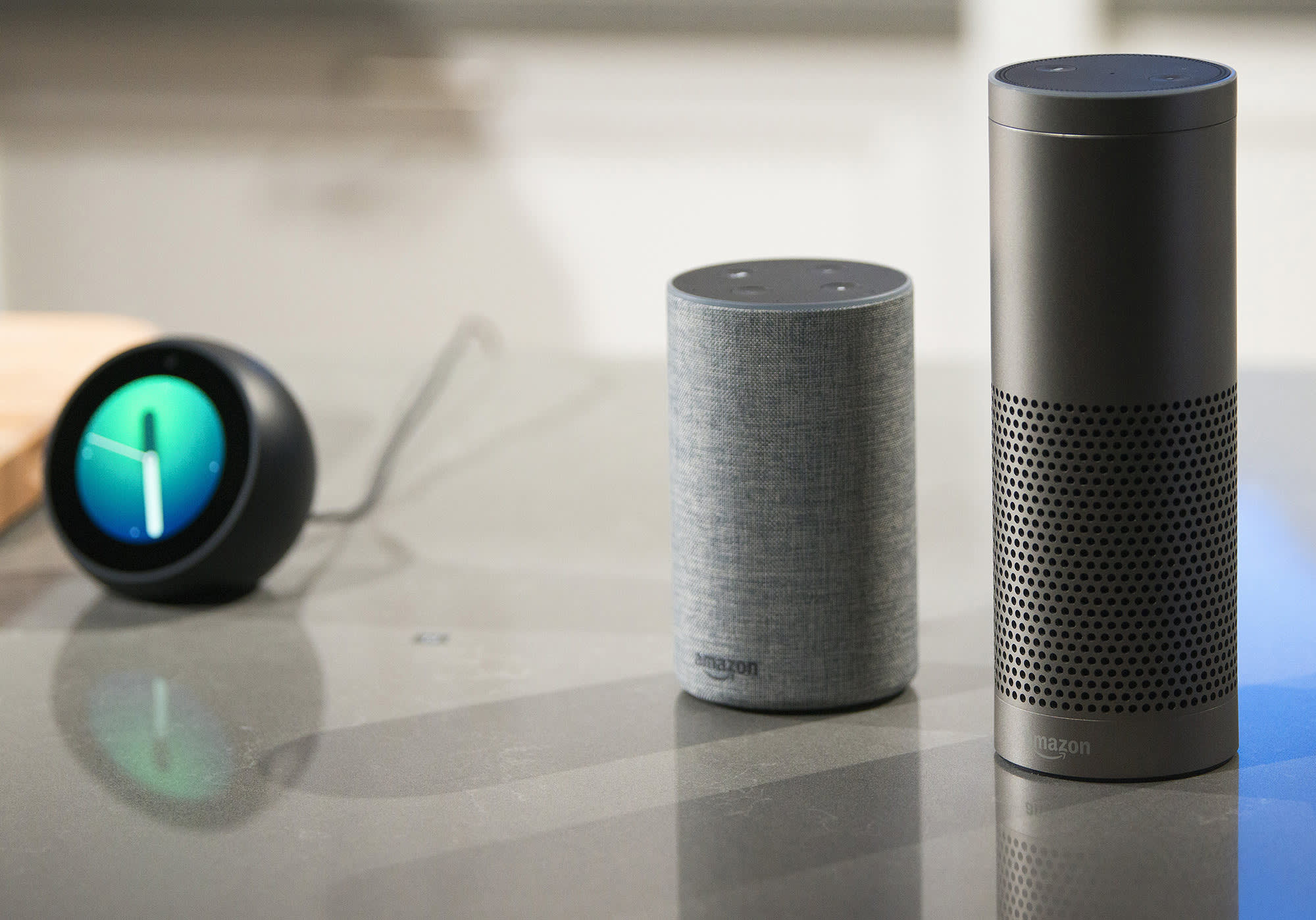 Amazon Echo is half off on Prime Day: Here's what you can do with it