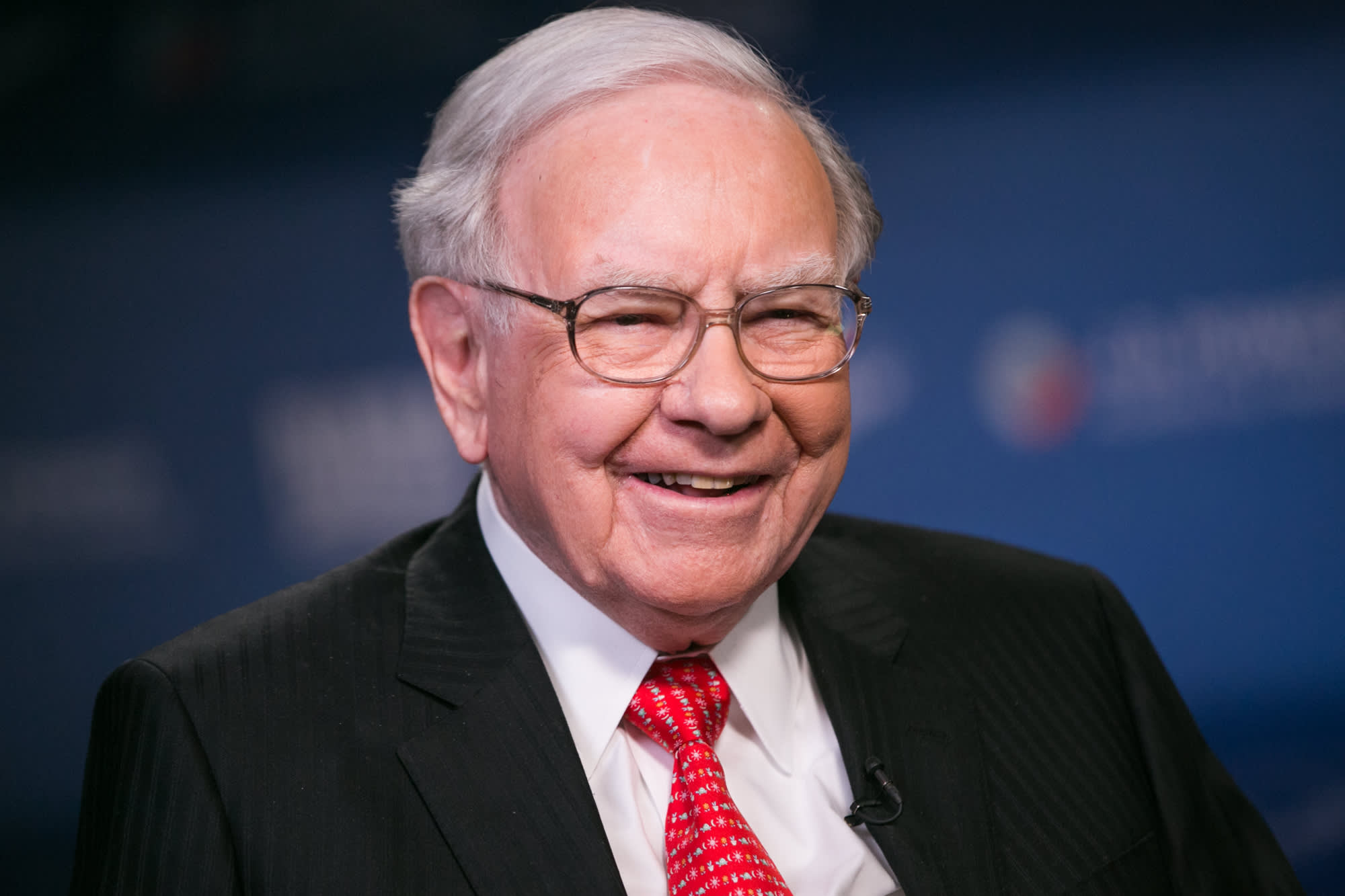Before Warren Buffett made his fortune, he took a job without asking what the salary was—here's why