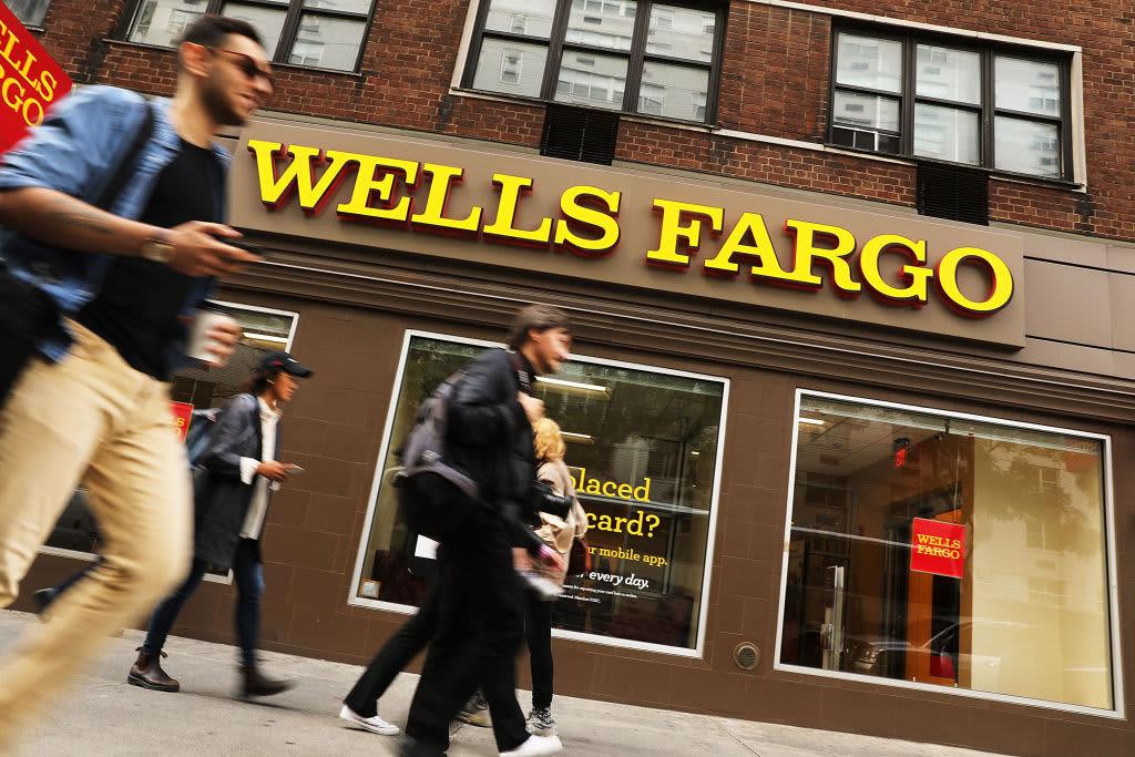 Subs: Wells Fargo 171128