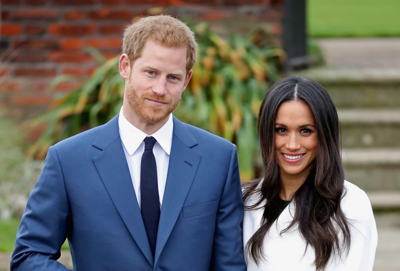 Royal Wedding Meghan Markle.Meghan Markle S Former Side Hustle May Be Useful At Her