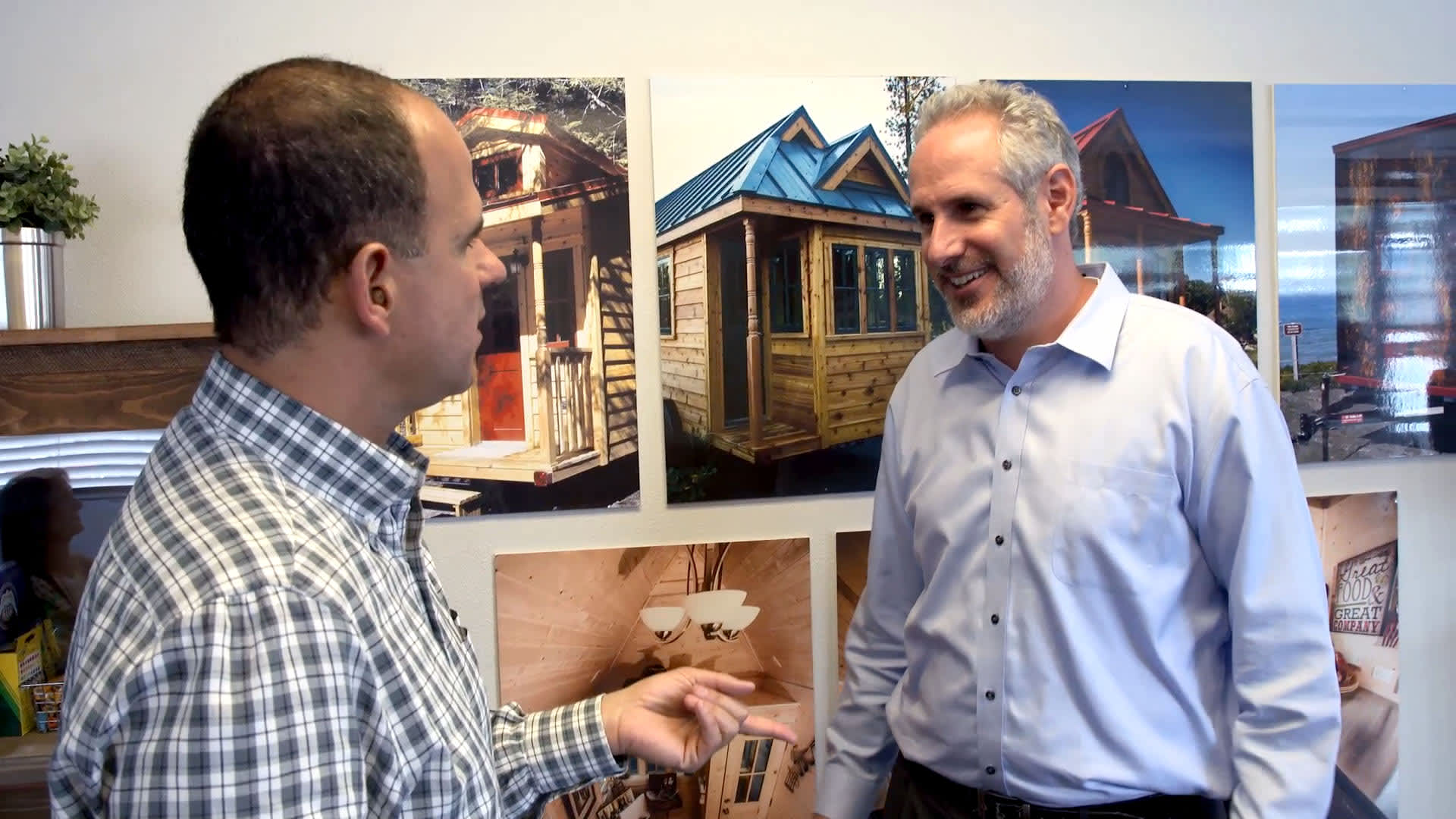 Tumbleweed Ceo Steve Weissmann Explains The Tiny Home Trend,Rent A Home Away From Home