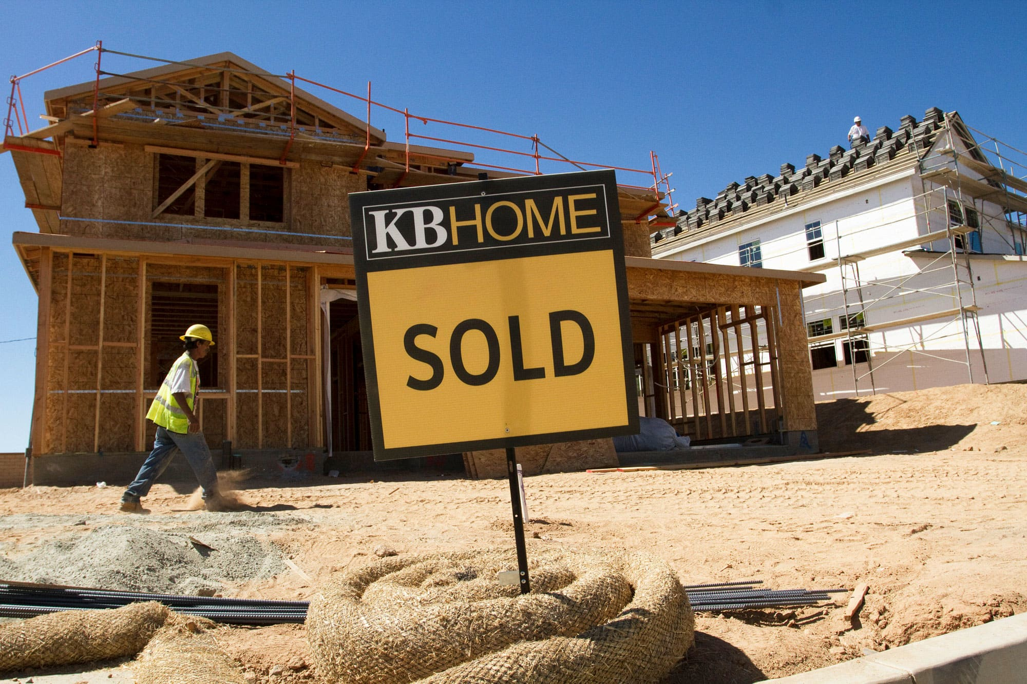 KB Home, Hertz, Ally Financial and more