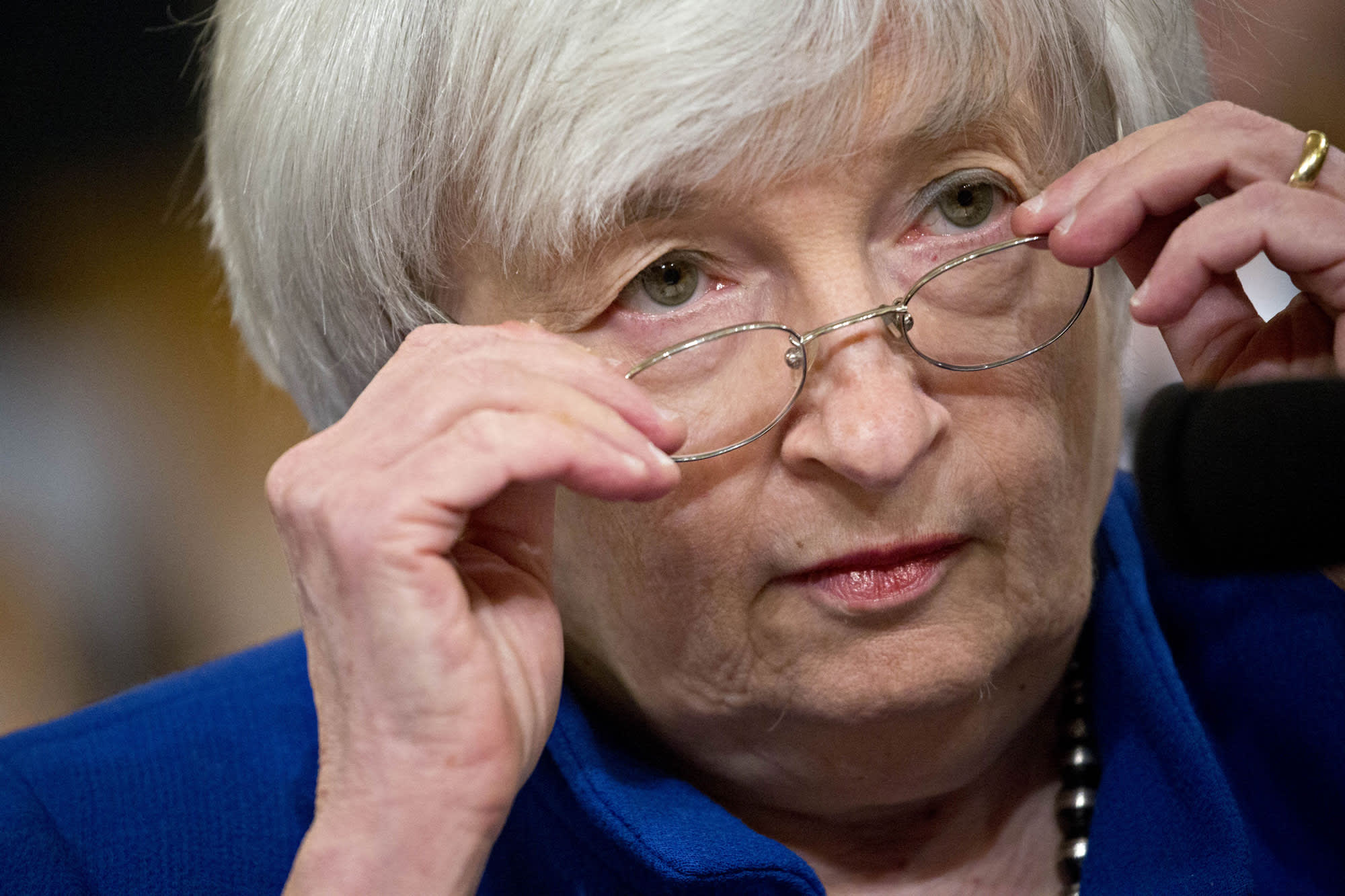 Yellen calls for more stimulus: Money news, February 19, 2021