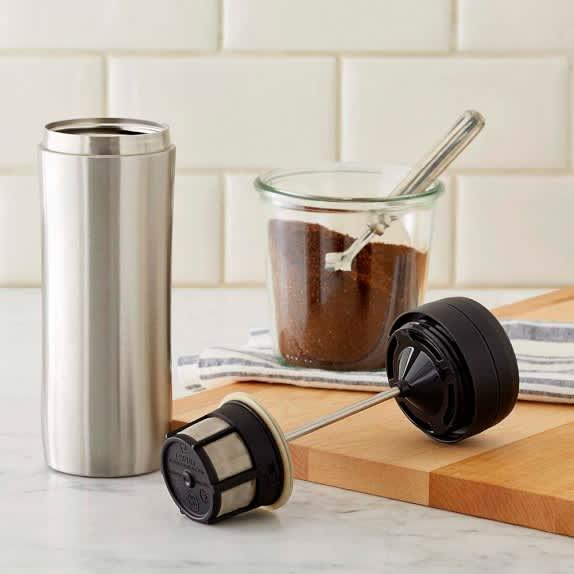 ONE TIME USE FP travel mug WS