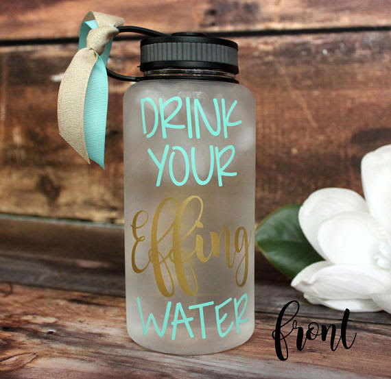 etsy water bottle