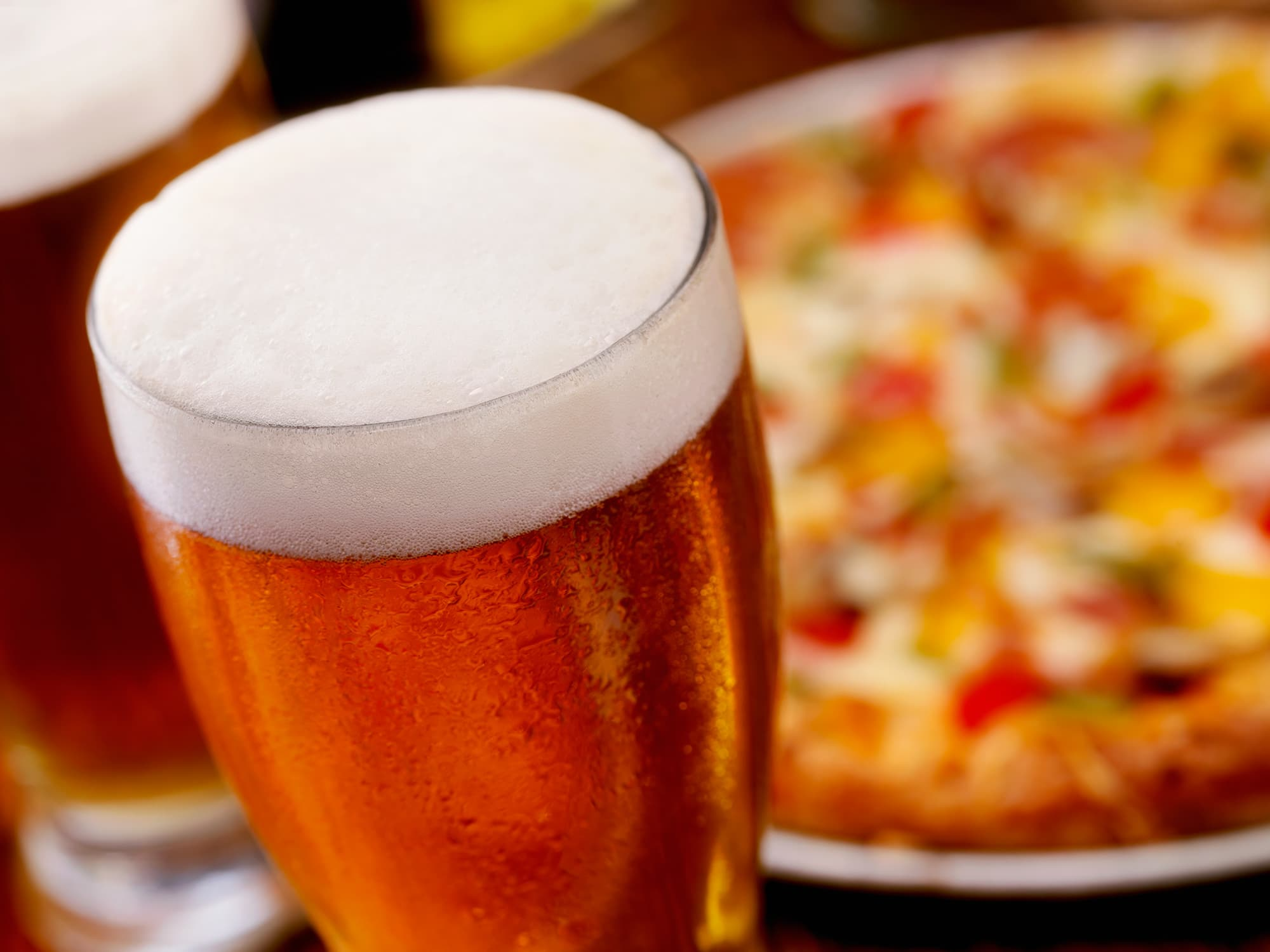 Pizza Hut to test beer delivery in Phoenix