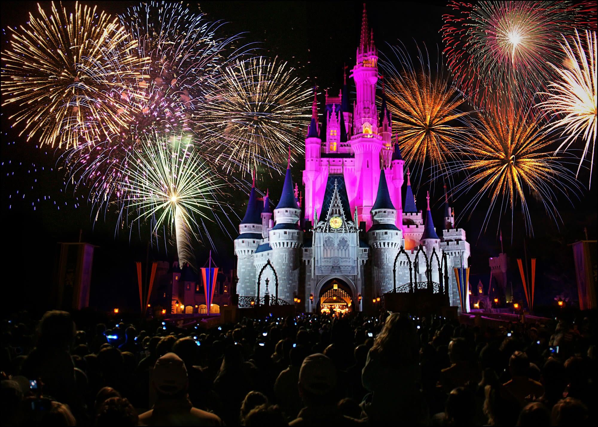 Disney bans smoking, vaping at theme parks in California and Florida