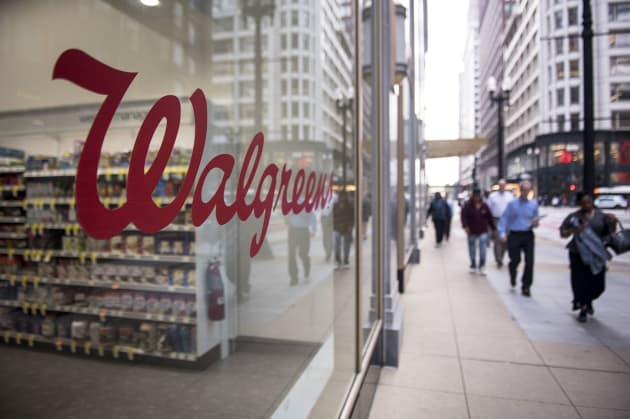 Walgreens Boots Alliance Q4 Earnings