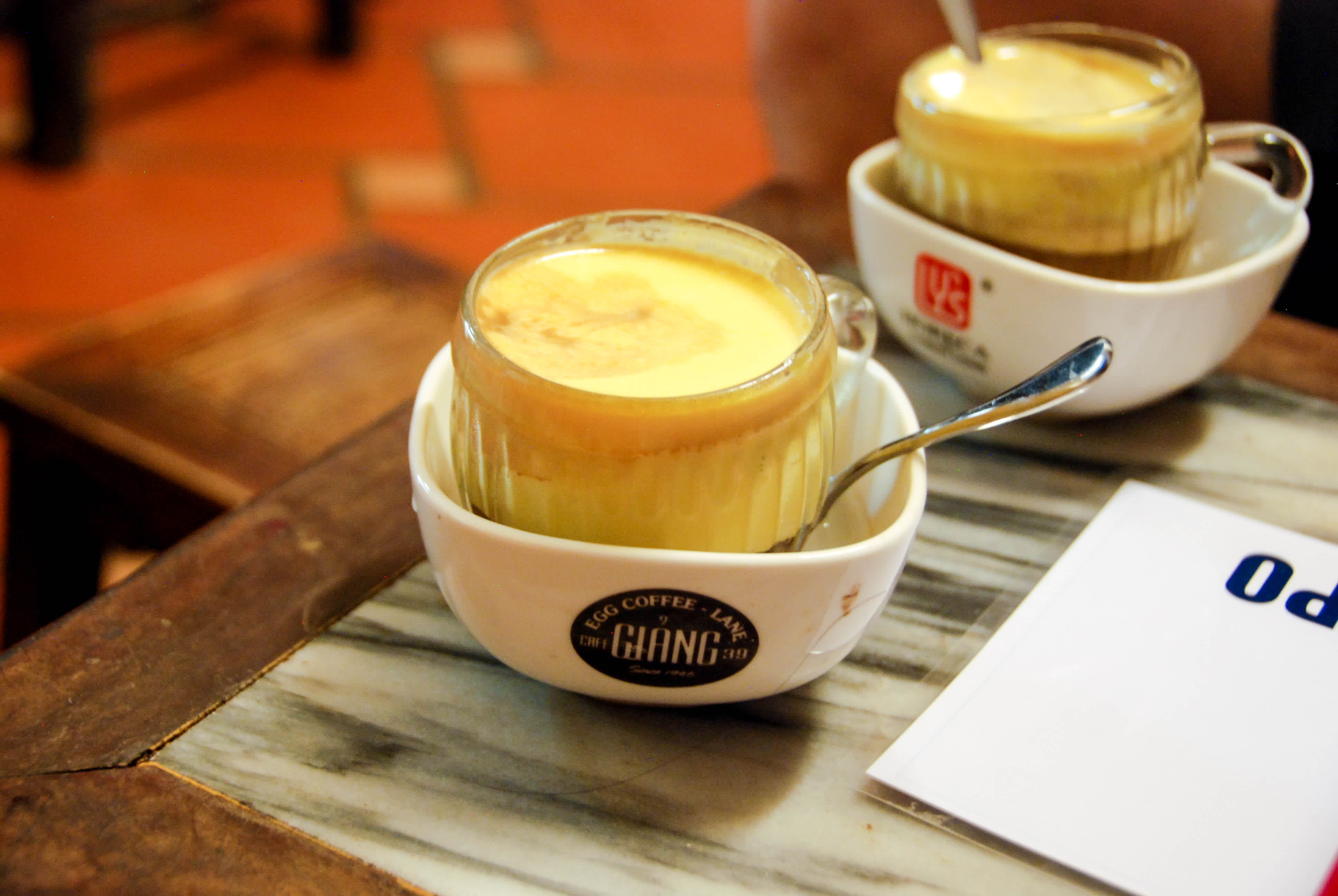 Why Starbucks has less than 3% of Vietnam's billion dollar coffee and tea market