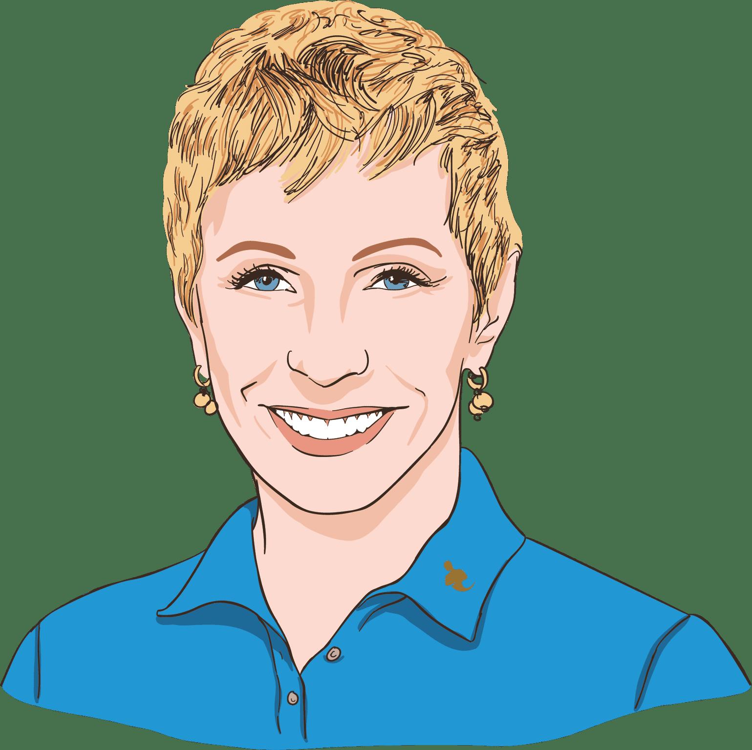 Barbara Corcoran Oracles