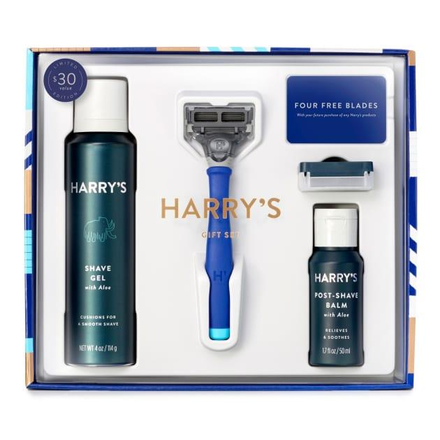 harrys razors coupon code uk