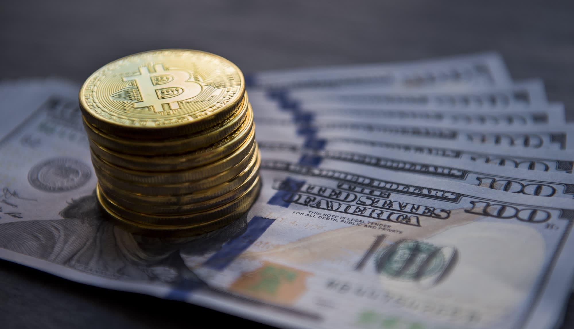 Bittrex exchange will let investors swap their dollars for
