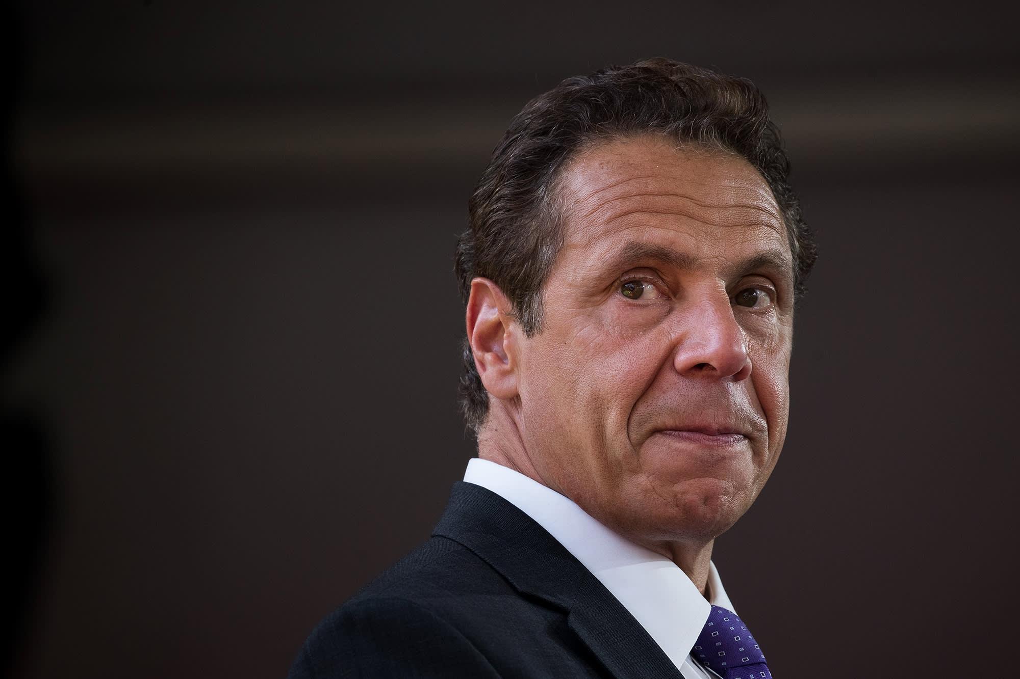 New York judge dismisses blue state suit over SALT tax deductions