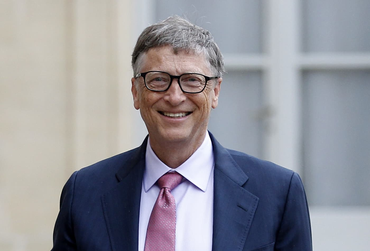 Bill Gates' 2019 summer reading recommendations