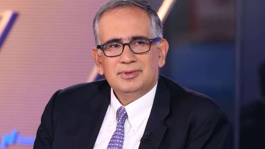 Investor Sarat Sethi is looking for opportunity amid the market slide. Here's his buy list