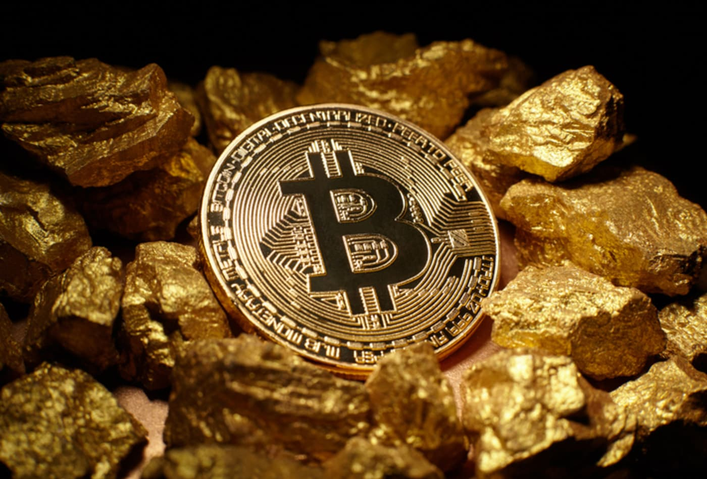 JPMorgan says bitcoin could rise to $146,000 long term as it competes with gold