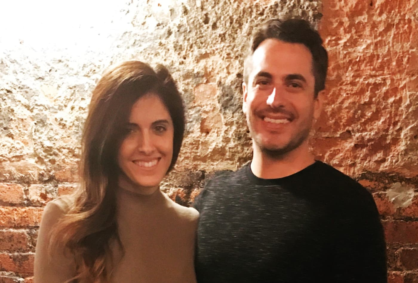 This power couple bought bitcoin in 2013, and just donated all their gains to a cancer hospital