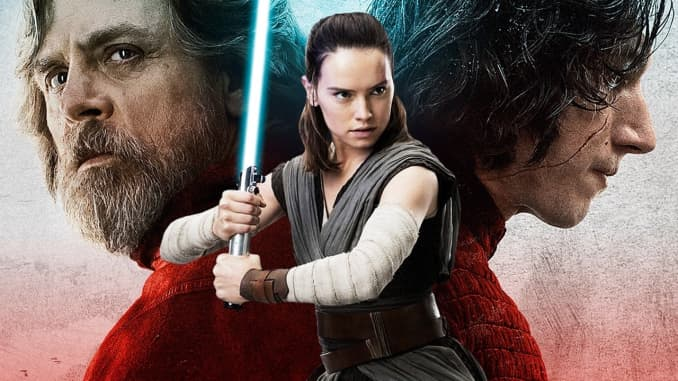 The Last Jedi is a magnificent next step for the Star Wars