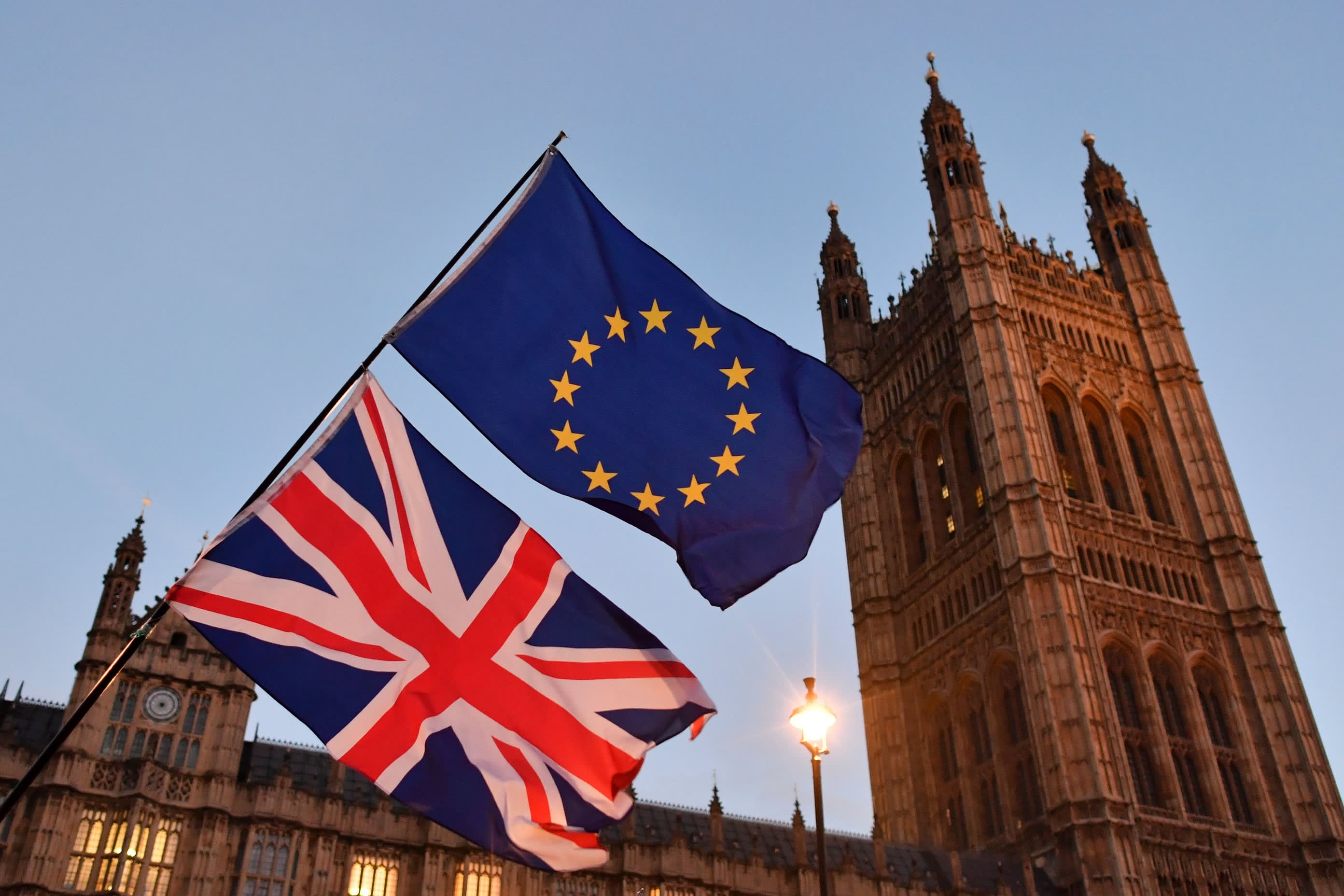 Brexit: What is the customs union and why does it matter?
