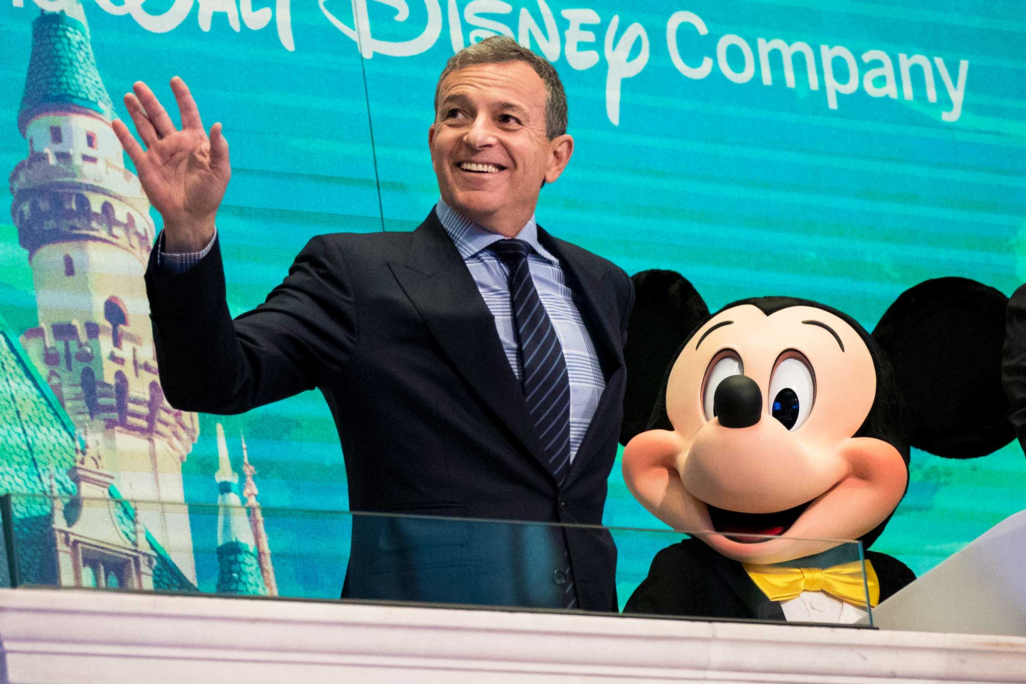Disney set to report earnings after the bell